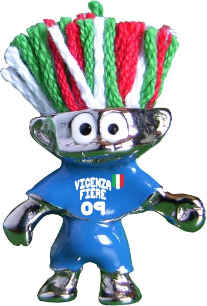 Mascotte personalizzata1 giochi gonfiabili e playground for Arredamento ludoteca usato