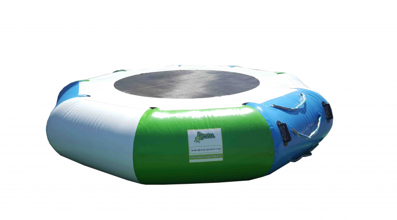 Water Trampoline 3 Mt