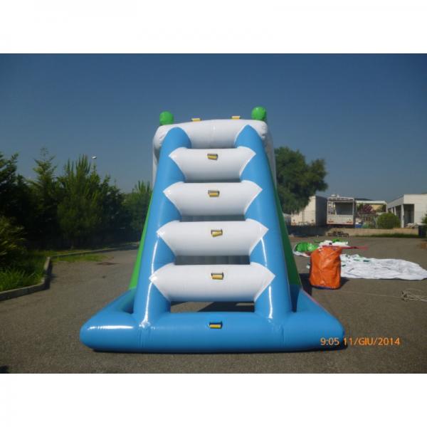 Scivolo acquatico maxi giochi gonfiabili e playground for Arredamento ludoteca usato